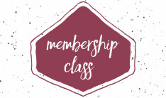 One-Day New Members' Class - Aug 13 2016 9:00 AM