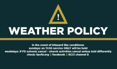 Weather Policy