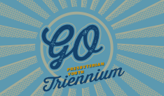 Presbyterian Youth Triennium - Jul 19 2016