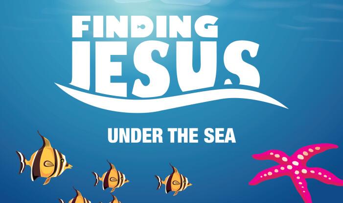 Vacation Bible School - Jun 13 2016 1:00 PM