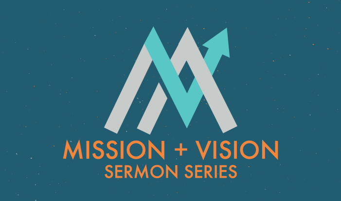 Mission and vision series