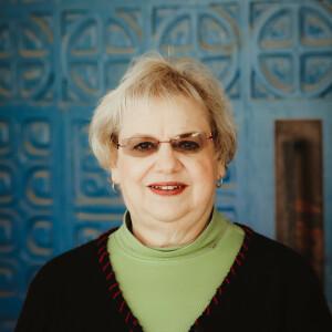 Ann Roberson