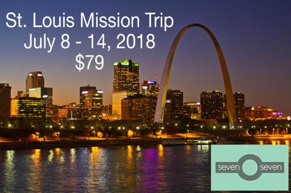 St. Louis Mission Trip