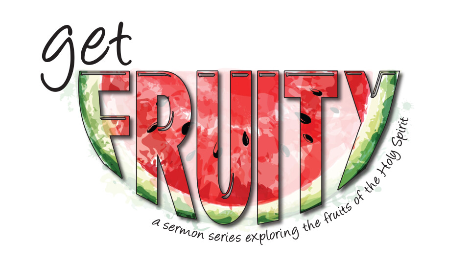 Get Fruity: Life on the Vine