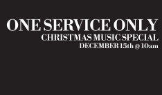 2019 Christmas Music Special Teaser