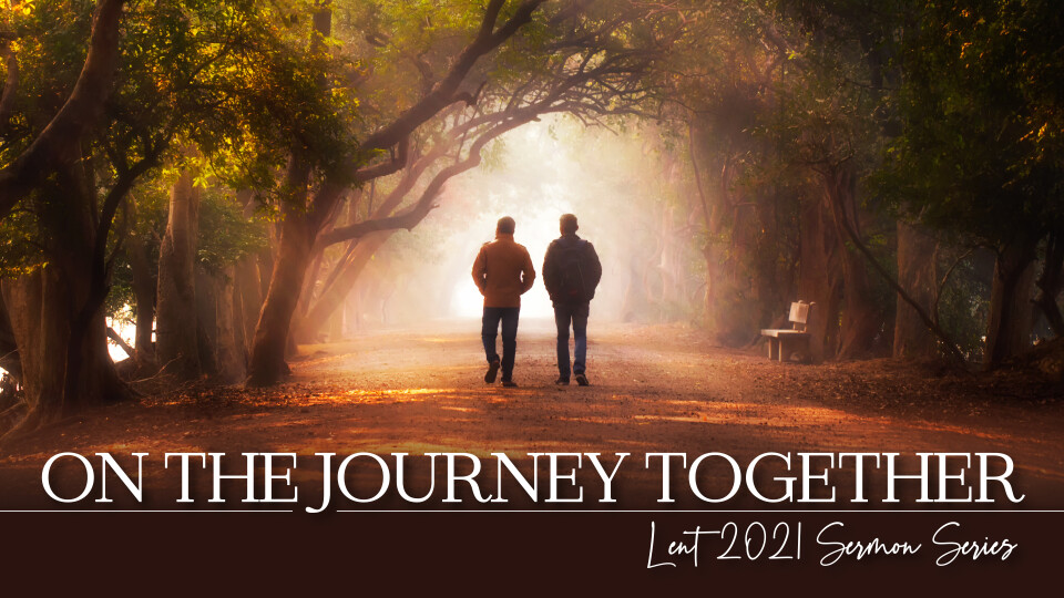 On the Journey Together
